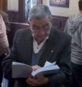 D. Carlos Gigena Figueroa