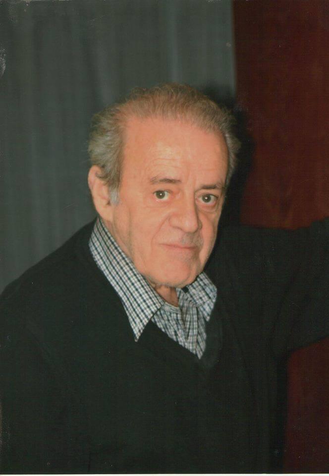 Lic. D. Alejandro Moyano Aliaga